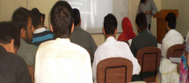 SSCE LECTURE
